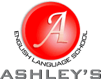 Ashley's Language School Logo